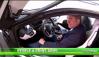 Gică Hagi testează în 2015 un BMW i8. Sursă foto Sport.ro