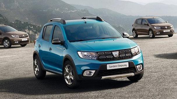Dacia scrie istorie în Rusia. Care sunt modelele de succes