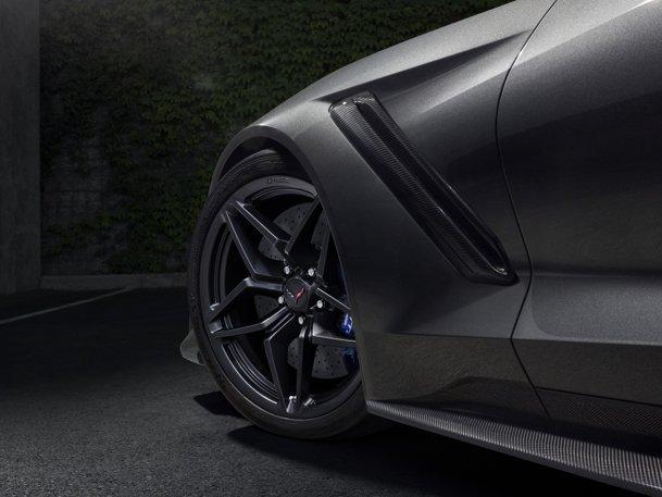 Cel mai puternic Corvette din 2017