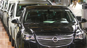 Ce planuri are Peugeot cu grupul auto german Opel