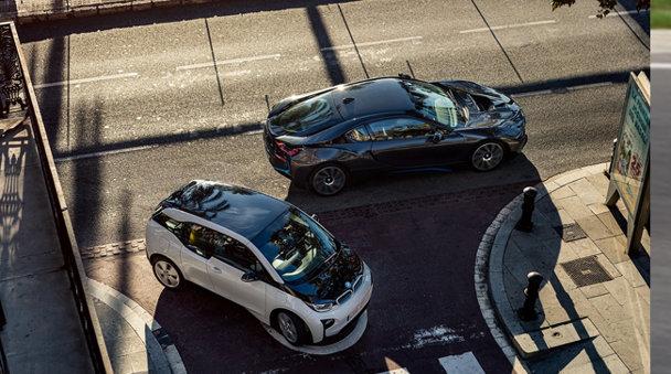 Câte maşini a vândut BMW Group în 2017