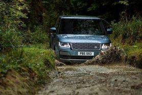 Range Rover lansează SVAutobiography. Cel mai luxos model de până acum - FOTO