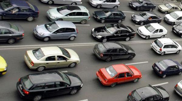 Pe ce loc se situează România la autoturisme noi înmatriculate