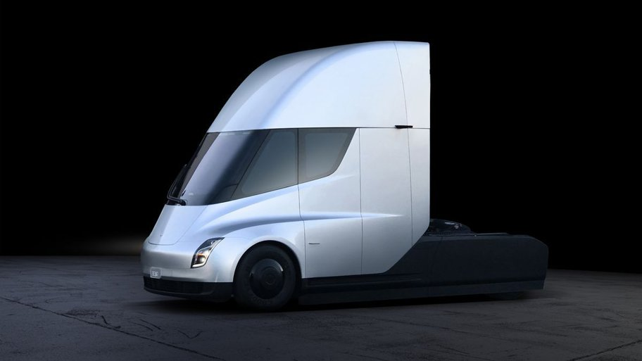 Cât va costa camionul electric Tesla. Are o autonomie şi acceleraţie record - VIDEO