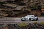 i8 Roadster şi i8 Coupé - Noul capitol în povestea de succes a BMW i8