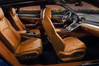 Lamborghini a lansat Urus, primul SUPER SUV al lumii - FOTO-VIDEO