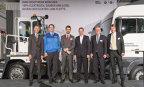 Uzina BMW Group a început să utilizeze camioane electrice