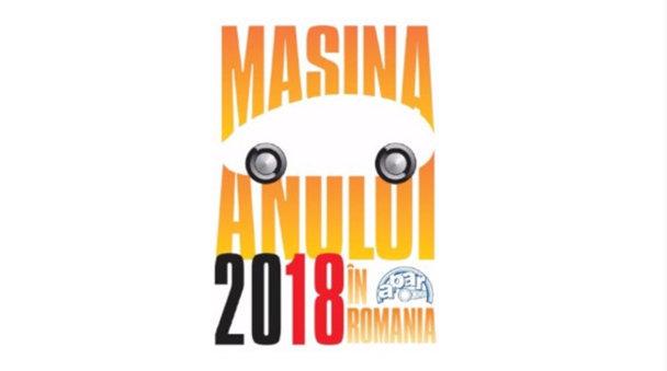 S-a desemnat Maşina Anului în România