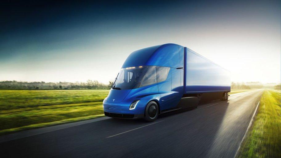 100 de comenzi noi pentru camionul electric care salvează Planeta