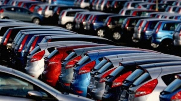 Statistică dezastruoasă pentru parcul auto din România: 17 maşini noi la fiecare 100 înmatriculate
