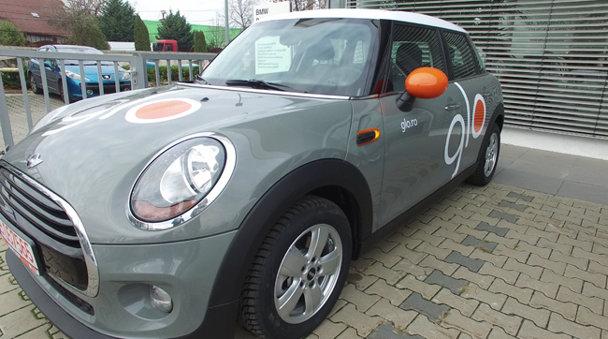 BMW România vinde un număr record de MINI. Ce companie a cumpărat 135 de autovehicule