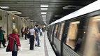 Decizie Metrorex după crima de pe peron. Călătorii în stil occidental pentu bucureşteni