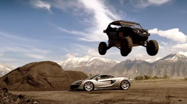 A apărut trailerul pentru următorul sezon Top Gear - VIDEO