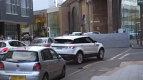 Range Rover Evoque - Cel mai curajos din jungla urbană - VIDEO