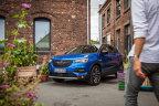 2017, anul schimbării şi al celei mai mari ofensive de produse din istoria companiei Opel