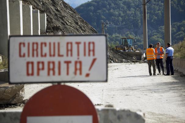 Ministrul Transporturilor garantează începerea lucrărilor