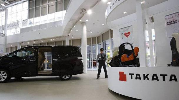 Takata caută 245 de oameni pentru fabricile de volane şi centuri de siguranţă din Arad