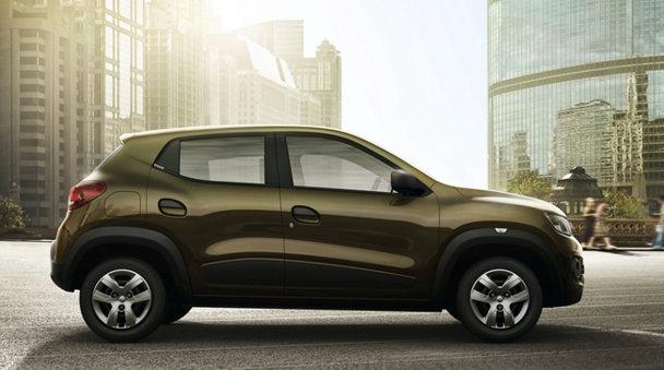Inspiraţi de succesul lui Kwid, inginerii Renault pregătesc un SUV sub 4 metri