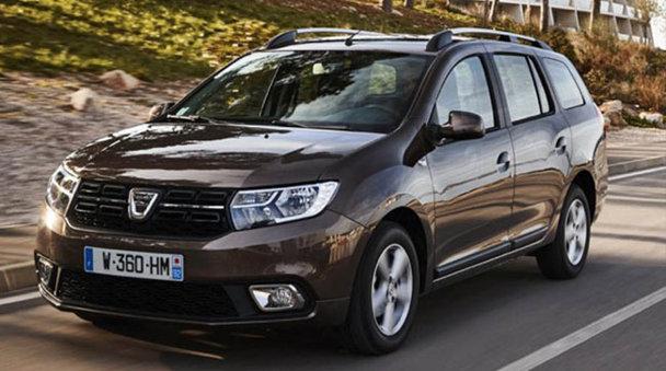 Dacia, cel mai mare exportator din economie, caută 116 specialişti