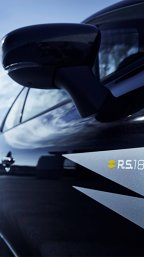 Renault Clio R.S. 18 primeşte un pachet vizual irezistibil - VIDEO