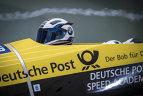 BMW echipează boburile Germaniei la Jocurile Olimpice - VIDEO
