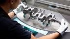 Fabrica de motoare Volvo este primul loc de producţie neutru din punct de vedere climatic