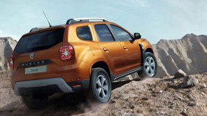 Dacia mai cucereşte o ţară. Cea mai mare piaţă din Europa Centrală şi de Est iubeşte Duster