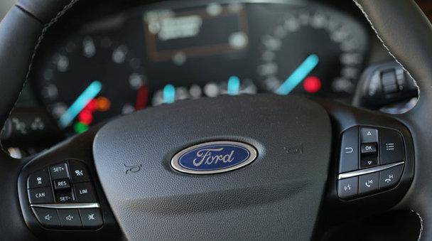 Ford România recheamă maşini în service. Ce modele sunt vizate