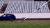 Campioana olimpică şi campioana pe asfalt intră pe stadion (video)