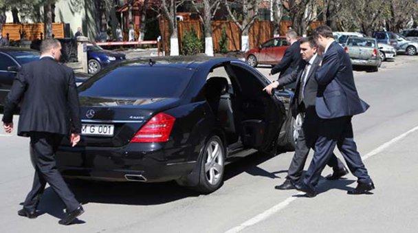 SPP vrea să cumpere maşini de peste 3,4 milioane de euro