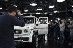 Ţiriac Collection s-a mai îmbogăţit cu un nou model Mercedes-Maybach