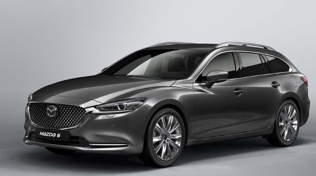 Mazda aduce la Geneva patru noi modele. BONUS: motorul de generaţie viitoare pe benzină SKYACTIV-X