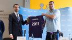 Dacia şi Federaţia Română de Handbal încheie un parteneriat pentru performanţă