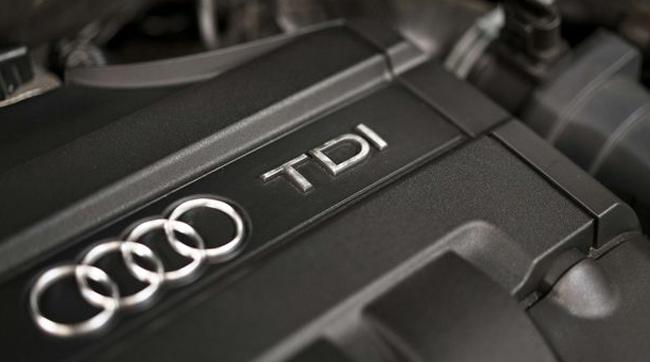Percheziţii la sediul central al firmei Audi