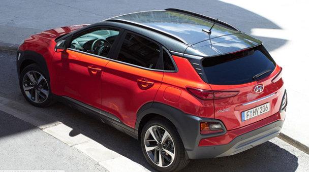 Hyundai va prezenta noul SUV complect electric mai devreme decât ne aşteptam