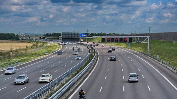 Guvernul Dăncilă promite: sute de kilometri de autostrăzi în şase ani