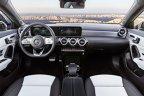 Mercedes-Benz lansează noua Clasa A. Vine cu dotări care până recent erau rezervate segmentului de lux