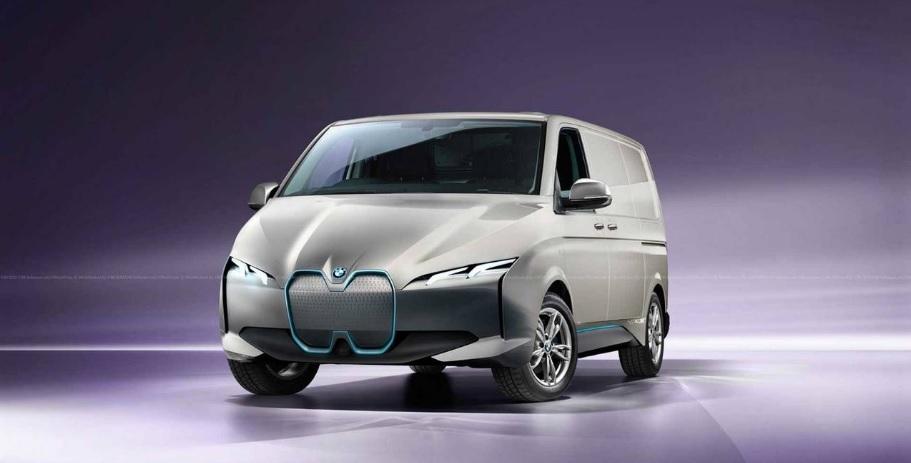 SUV-urile sunt istorie. Dube produse de Bugatti, Porsche şi BMW - FOTO