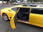 Singura limuzină Ferrari Modena 360 din lume nu îşi găseşte proprietar