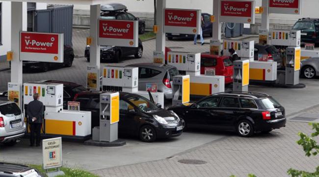 Apare încă o reţea de benzinării în România