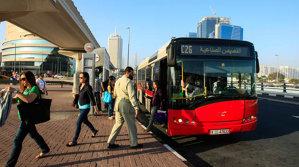 Comuna din România unde se vor construi staţii de autobuz ca în Dubai