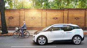 BMW: De ce nu se vând maşini electrice în România