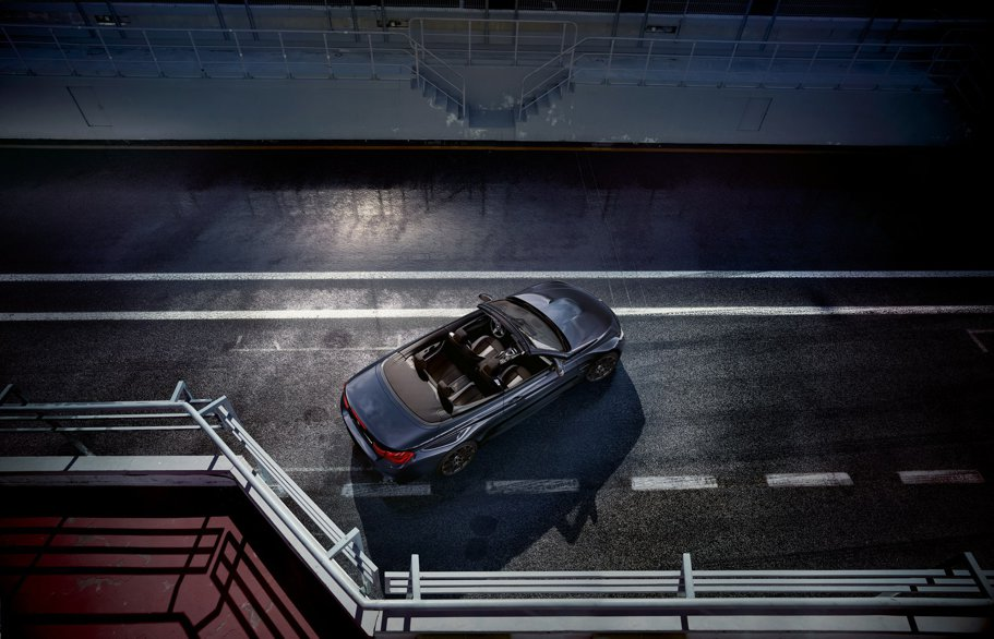 BMW M celebrează 30 de ani de existenţă prin lansarea M4 Cabrio Edition 30 Jahre - FOTO