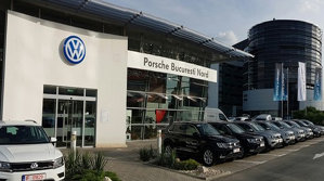 Porsche aniversează 20 de ani în România. Câte maşini Volkswagen, Audi, Seat sau Skoda a livrat în acest timp