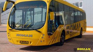 Motivul autoexcluderii Roman Braşov de la licitaţia pentru autobuzele din Bucureşti. De ce a cumpărat PMB-ul 400 de autocare de la turci, în loc să le ia de la români