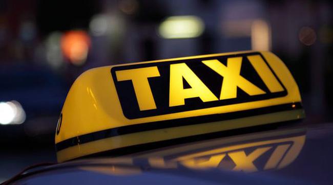 A început să se dea amenzi usturătoare pentru taximetriştii care nu respectă regulile