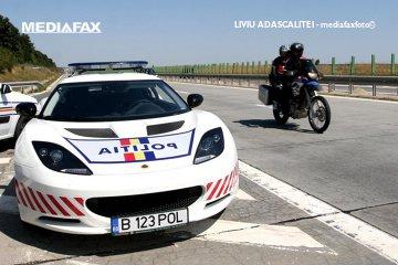 Hoţul nu e prost destul, până nu e şi fudul (video Poliţia Română)
