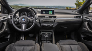 BMW îşi continuă ofensivă la Geneva. Premierele mondiale pe care le pregătesc nemţii - FOTO