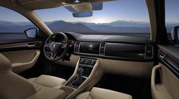 Skoda lansează versiunea KODIAQ L&K. Ce aduce nou SUV-ul premium al cehilor