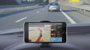 Experimentul de care aveam nevoie. Google Maps Vs Waze - care  te duce mai repede la destinaţie!